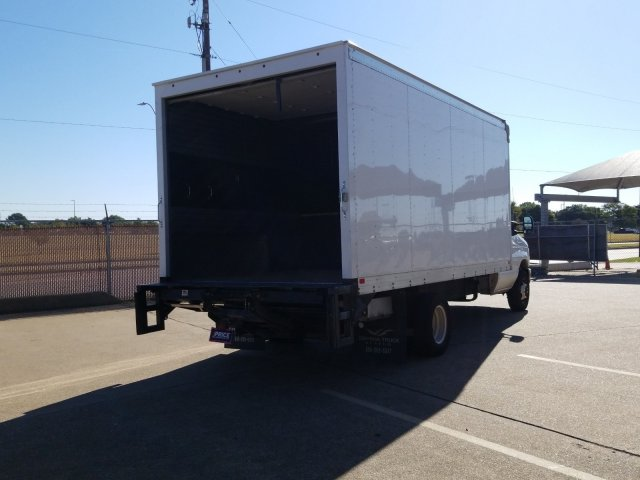 2016 E-450 4x2, Cutaway Van #GDC45925 - photo 6