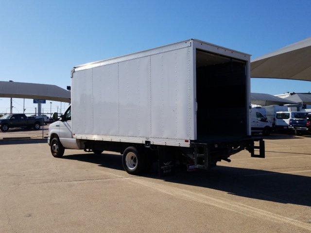 2016 E-450 4x2, Cutaway Van #GDC45925 - photo 1
