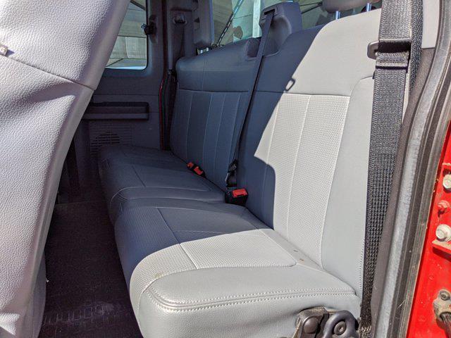 2016 Ford F-250 Super Cab 4x2, Pickup #GEB44456 - photo 12