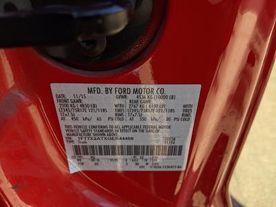 2016 Ford F-250 Super Cab 4x2, Pickup #GEB44456 - photo 17