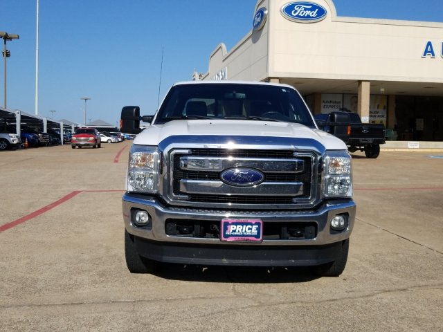 2016 F-250 Crew Cab 4x4,  Pickup #GED46336 - photo 3