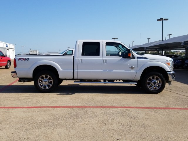 2016 F-250 Crew Cab 4x4,  Pickup #GED46336 - photo 5
