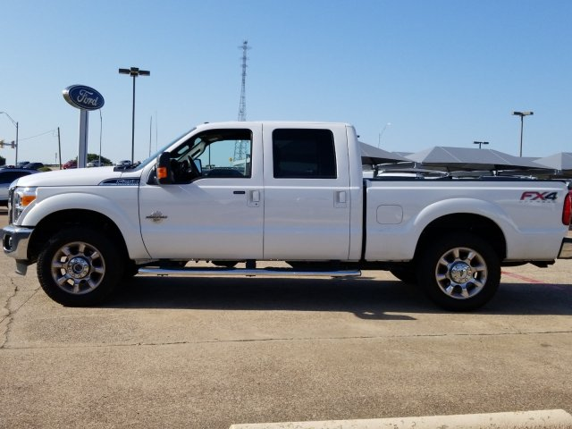 2016 F-250 Crew Cab 4x4,  Pickup #GED46336 - photo 8