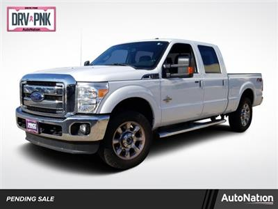 2016 F-250 Crew Cab 4x4,  Pickup #GED46336 - photo 1
