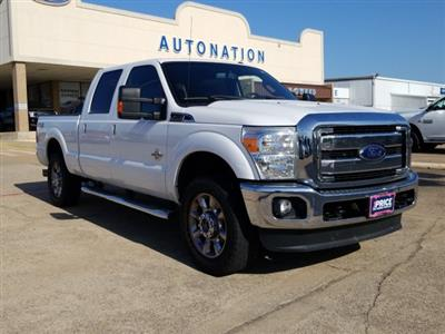 2016 F-250 Crew Cab 4x4,  Pickup #GED46336 - photo 4