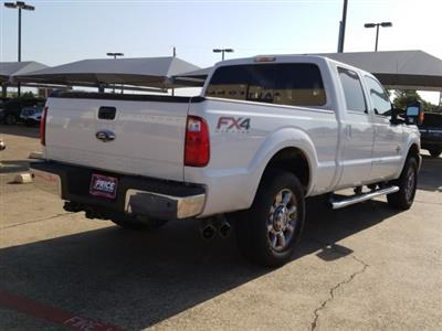 2016 F-250 Crew Cab 4x4,  Pickup #GED46336 - photo 6