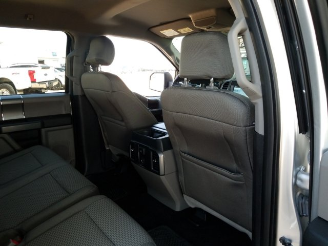 2016 F-150 SuperCrew Cab 4x2,  Pickup #GFA11390 - photo 19
