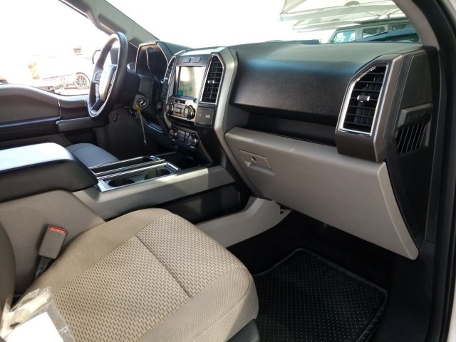 2016 F-150 SuperCrew Cab 4x2,  Pickup #GFA11390 - photo 21
