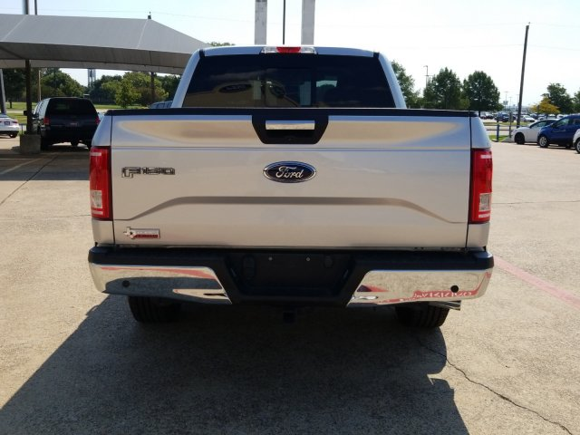 2016 F-150 SuperCrew Cab 4x2,  Pickup #GFA11390 - photo 7