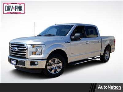 2016 F-150 SuperCrew Cab 4x2,  Pickup #GFA11390 - photo 1