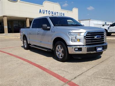 2016 F-150 SuperCrew Cab 4x2,  Pickup #GFA11390 - photo 4