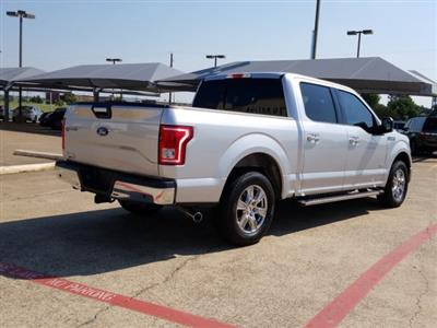 2016 F-150 SuperCrew Cab 4x2,  Pickup #GFA11390 - photo 6
