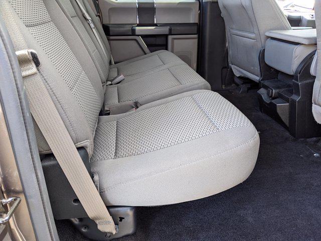 2016 F-150 SuperCrew Cab 4x2,  Pickup #GFB55499 - photo 17