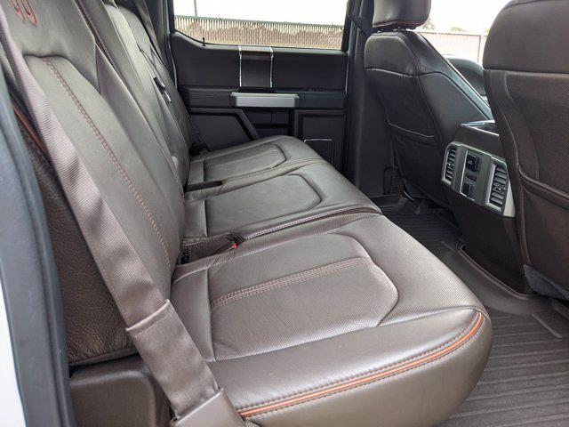 2016 Ford F-150 SuperCrew Cab 4x4, Pickup #GFB98289 - photo 18