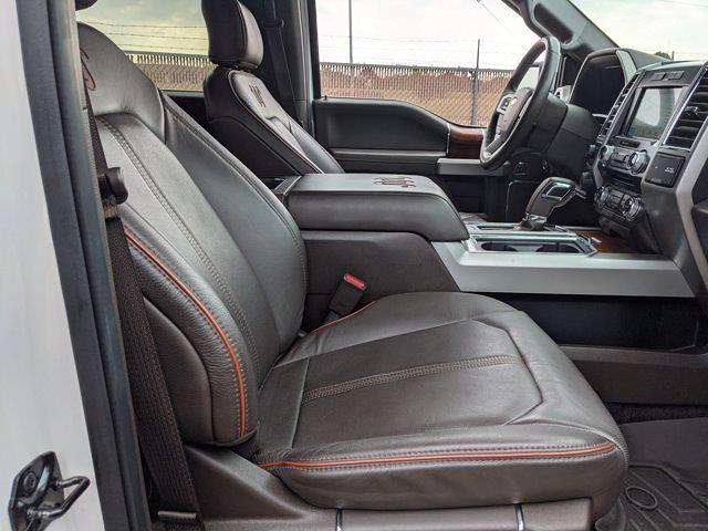 2016 Ford F-150 SuperCrew Cab 4x4, Pickup #GFB98289 - photo 20