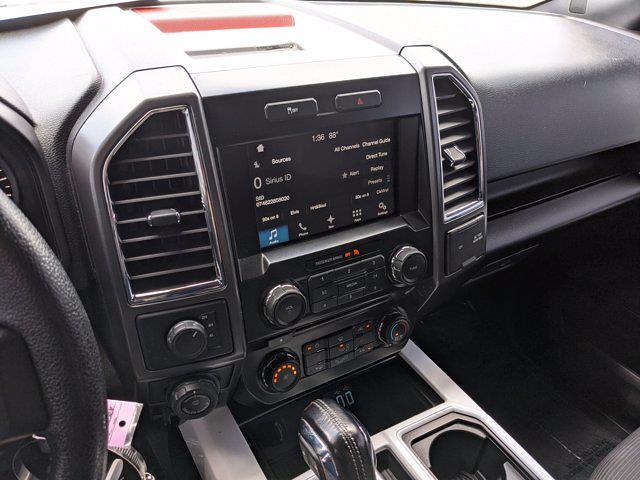 2016 F-150 SuperCrew Cab 4x4,  Pickup #GFD52316 - photo 12