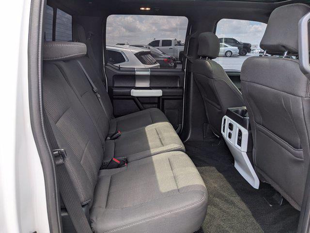 2016 F-150 SuperCrew Cab 4x4,  Pickup #GFD52316 - photo 20