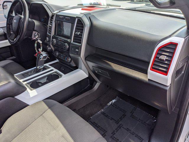 2016 F-150 SuperCrew Cab 4x4,  Pickup #GFD52316 - photo 22