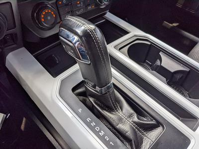 2016 F-150 SuperCrew Cab 4x4,  Pickup #GFD52316 - photo 15