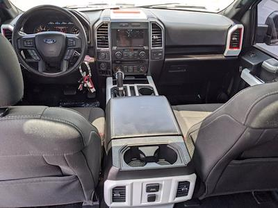 2016 F-150 SuperCrew Cab 4x4,  Pickup #GFD52316 - photo 18