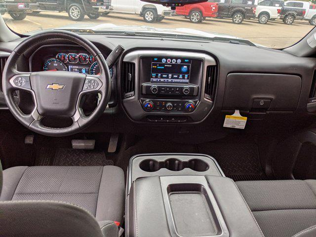 2016 Chevrolet Silverado 1500 Crew Cab 4x2, Pickup #GG112988 - photo 15