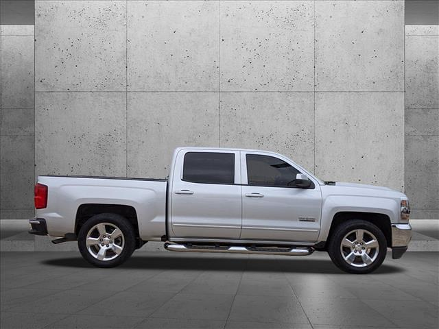 2016 Chevrolet Silverado 1500 Crew Cab 4x2, Pickup #GG112988 - photo 6
