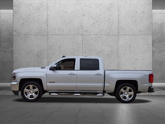 2016 Chevrolet Silverado 1500 Crew Cab 4x2, Pickup #GG112988 - photo 8