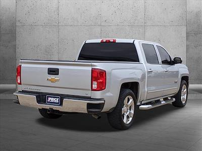 2016 Chevrolet Silverado 1500 Crew Cab 4x2, Pickup #GG112988 - photo 4