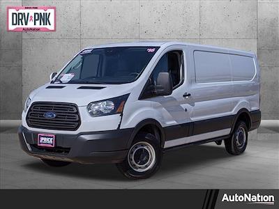 2016 Ford Transit 250 Low Roof 4x2, Empty Cargo Van #GKA95862 - photo 1