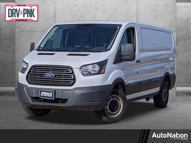 2016 Ford Transit 250 Low Roof 4x2, Empty Cargo Van #GKA95872 - photo 1