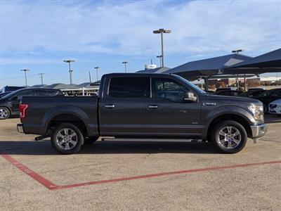 2016 F-150 SuperCrew Cab 4x2, Pickup #GKD53578 - photo 5