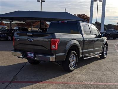 2016 F-150 SuperCrew Cab 4x2, Pickup #GKD53578 - photo 6