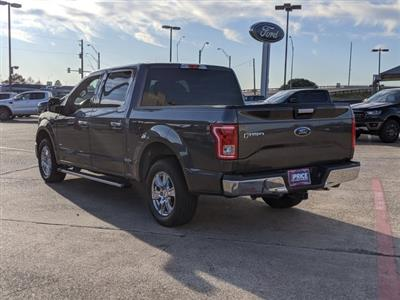 2016 F-150 SuperCrew Cab 4x2, Pickup #GKD53578 - photo 2