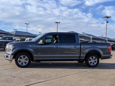 2016 F-150 SuperCrew Cab 4x2, Pickup #GKD53578 - photo 8