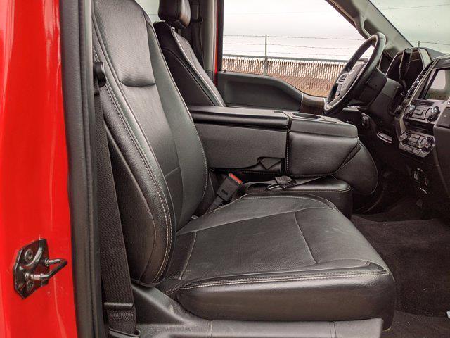 2016 Ford F-150 SuperCrew Cab 4x4, Pickup #GKD76512 - photo 19