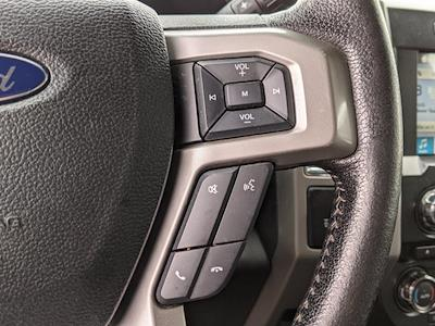 2016 Ford F-150 SuperCrew Cab 4x4, Pickup #GKD76512 - photo 13