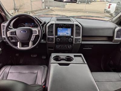 2016 Ford F-150 SuperCrew Cab 4x4, Pickup #GKD76512 - photo 16