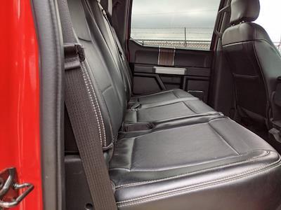 2016 Ford F-150 SuperCrew Cab 4x4, Pickup #GKD76512 - photo 18