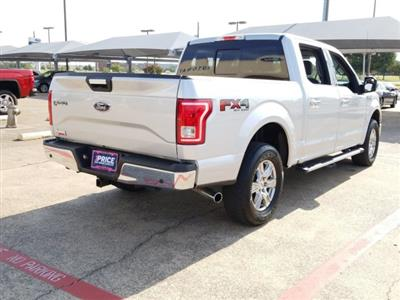 2016 F-150 SuperCrew Cab 4x4,  Pickup #GKD86778 - photo 6