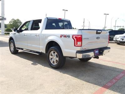 2016 F-150 SuperCrew Cab 4x4,  Pickup #GKD86778 - photo 2