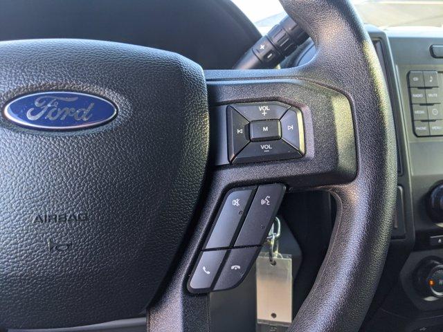 2016 Ford F-150 SuperCrew Cab 4x4, Pickup #GKE10366 - photo 10