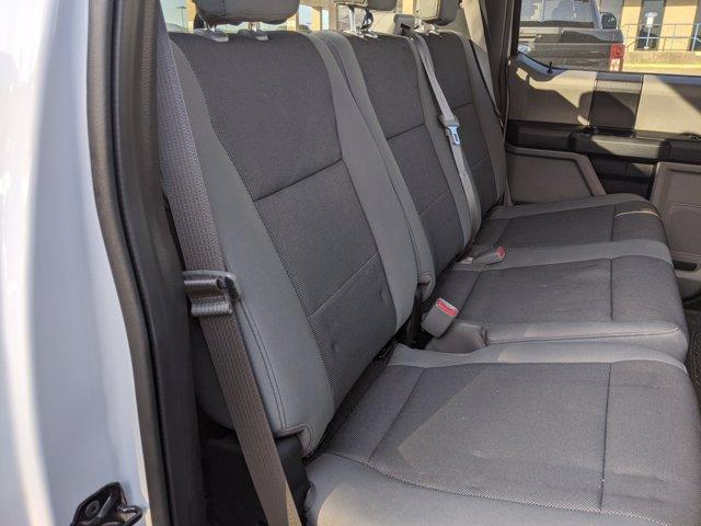 2016 Ford F-150 SuperCrew Cab 4x4, Pickup #GKE10366 - photo 14