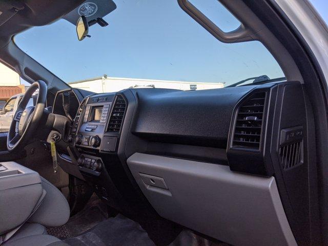 2016 Ford F-150 SuperCrew Cab 4x4, Pickup #GKE10366 - photo 16