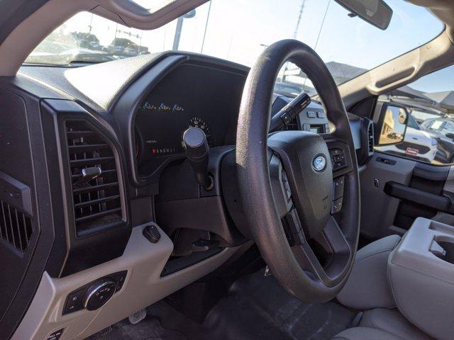 2016 Ford F-150 SuperCrew Cab 4x4, Pickup #GKE10366 - photo 7