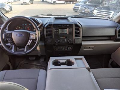 2016 Ford F-150 SuperCrew Cab 4x4, Pickup #GKE10366 - photo 12