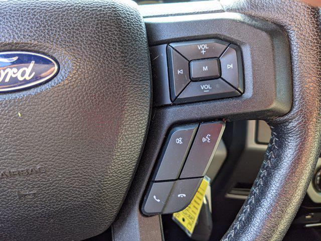 2016 Ford F-150 SuperCrew Cab 4x4, Pickup #GKE42986 - photo 12