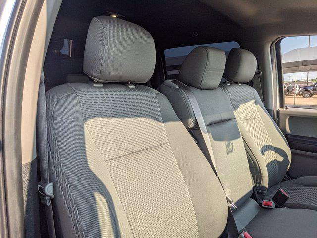 2016 Ford F-150 SuperCrew Cab 4x4, Pickup #GKE42986 - photo 18
