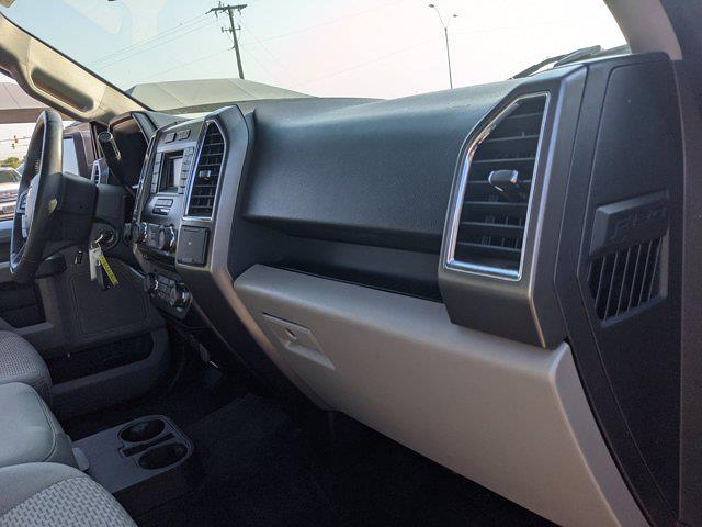 2016 Ford F-150 SuperCrew Cab 4x4, Pickup #GKE42986 - photo 19