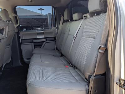 2016 Ford F-150 SuperCrew Cab 4x4, Pickup #GKE42986 - photo 16