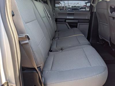 2016 Ford F-150 SuperCrew Cab 4x4, Pickup #GKE42986 - photo 17